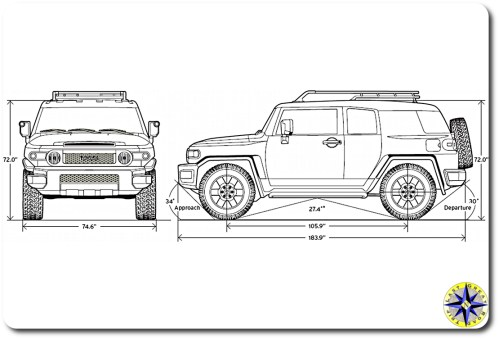 small resolution of fj cruiser wiring schematic fj free engine image for user manual download
