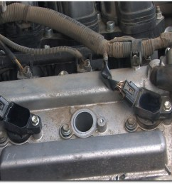 fj cruiser engine head ignition coil [ 1470 x 1110 Pixel ]