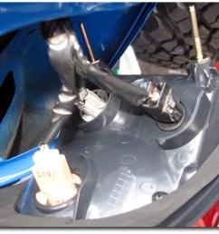 fj cruiser taillight assembly wiring [ 1110 x 753 Pixel ]