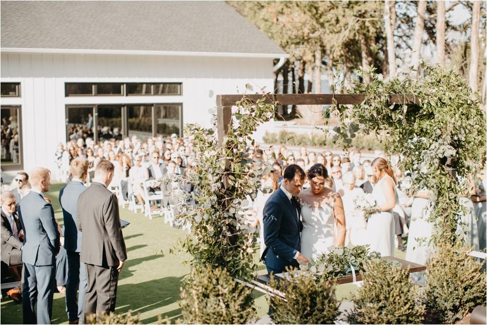 Hutton House Wedding