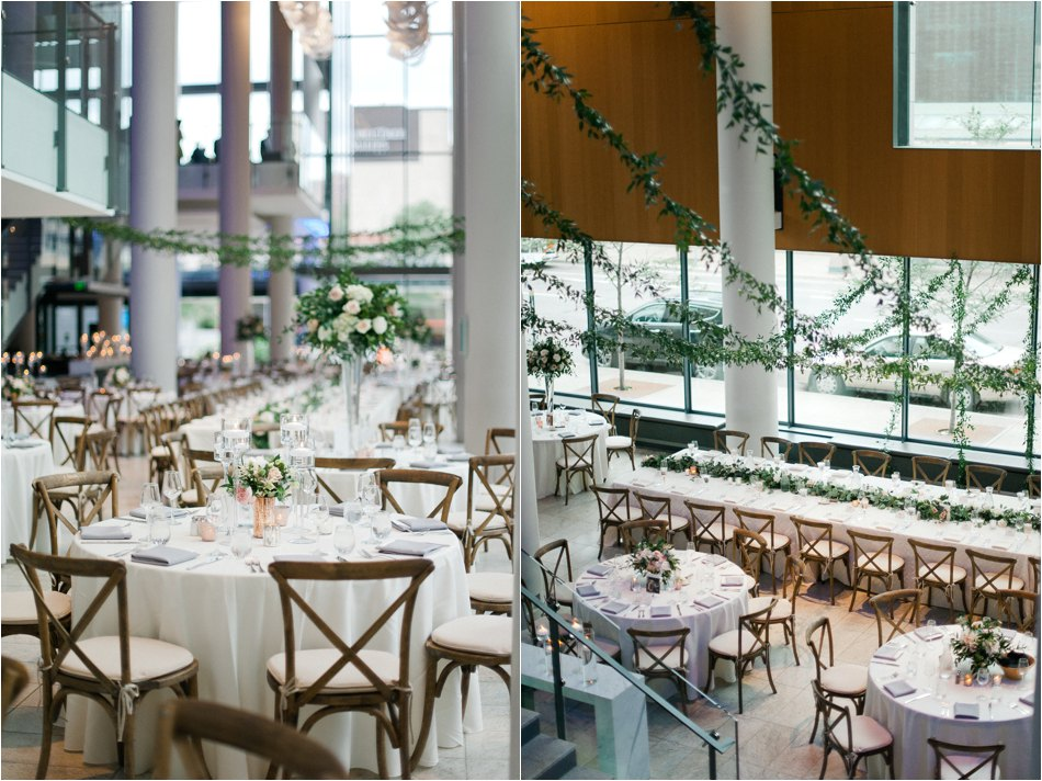 orchestra hall Wedding 0226