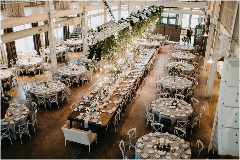 Machine Shop Minneapolis Wedding