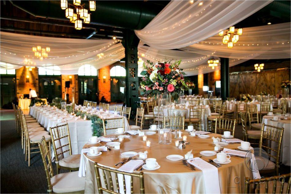 nicollet island pavillion wedding