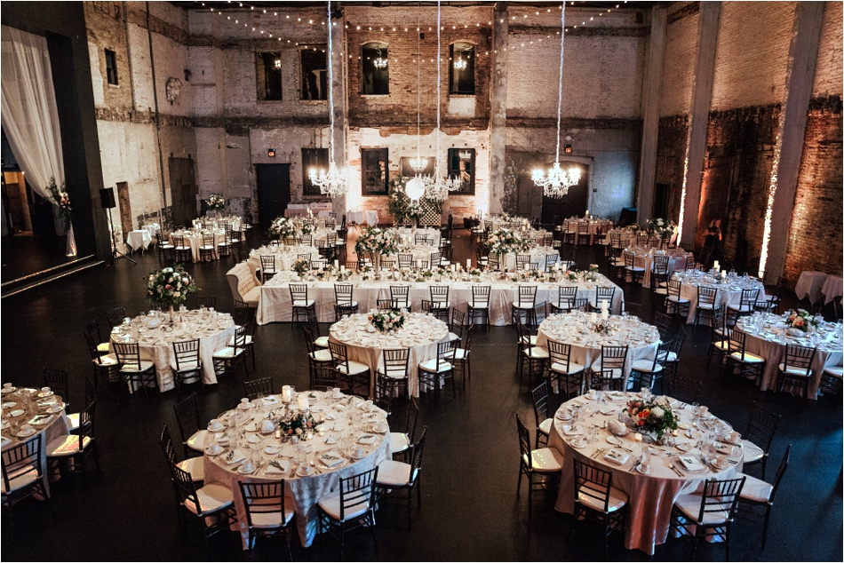 Aria wedding venue
