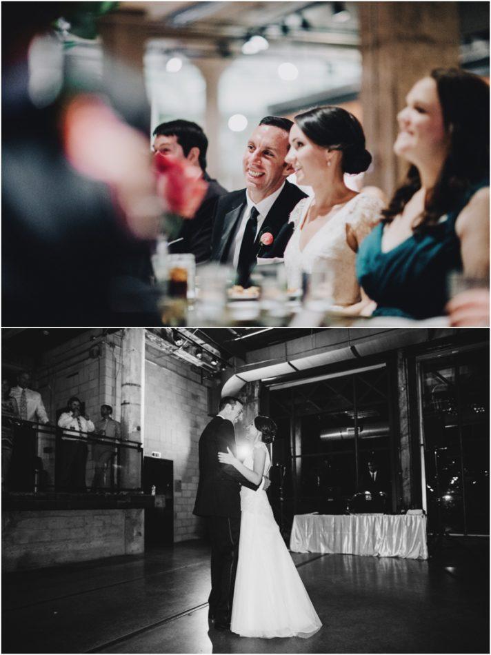 Mill City Museum Wedding- Minneapolis, MN Wedding