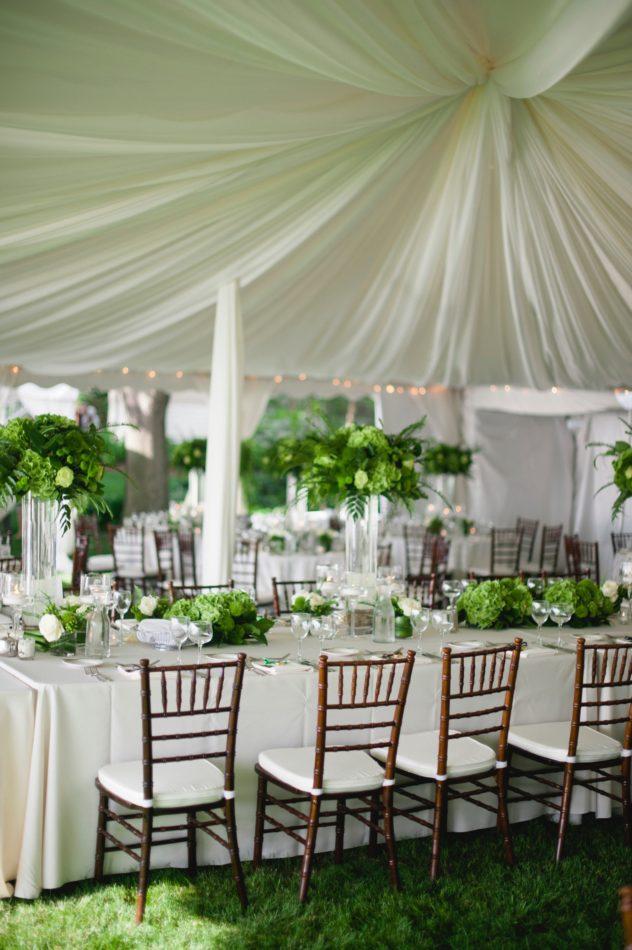Lake Minnetonka Backyard Wedding