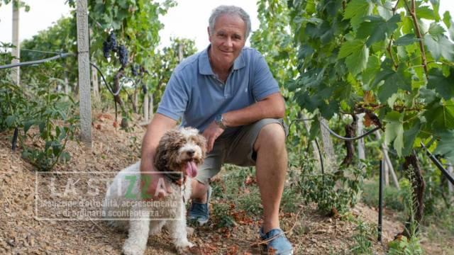 il vino dei genovesi