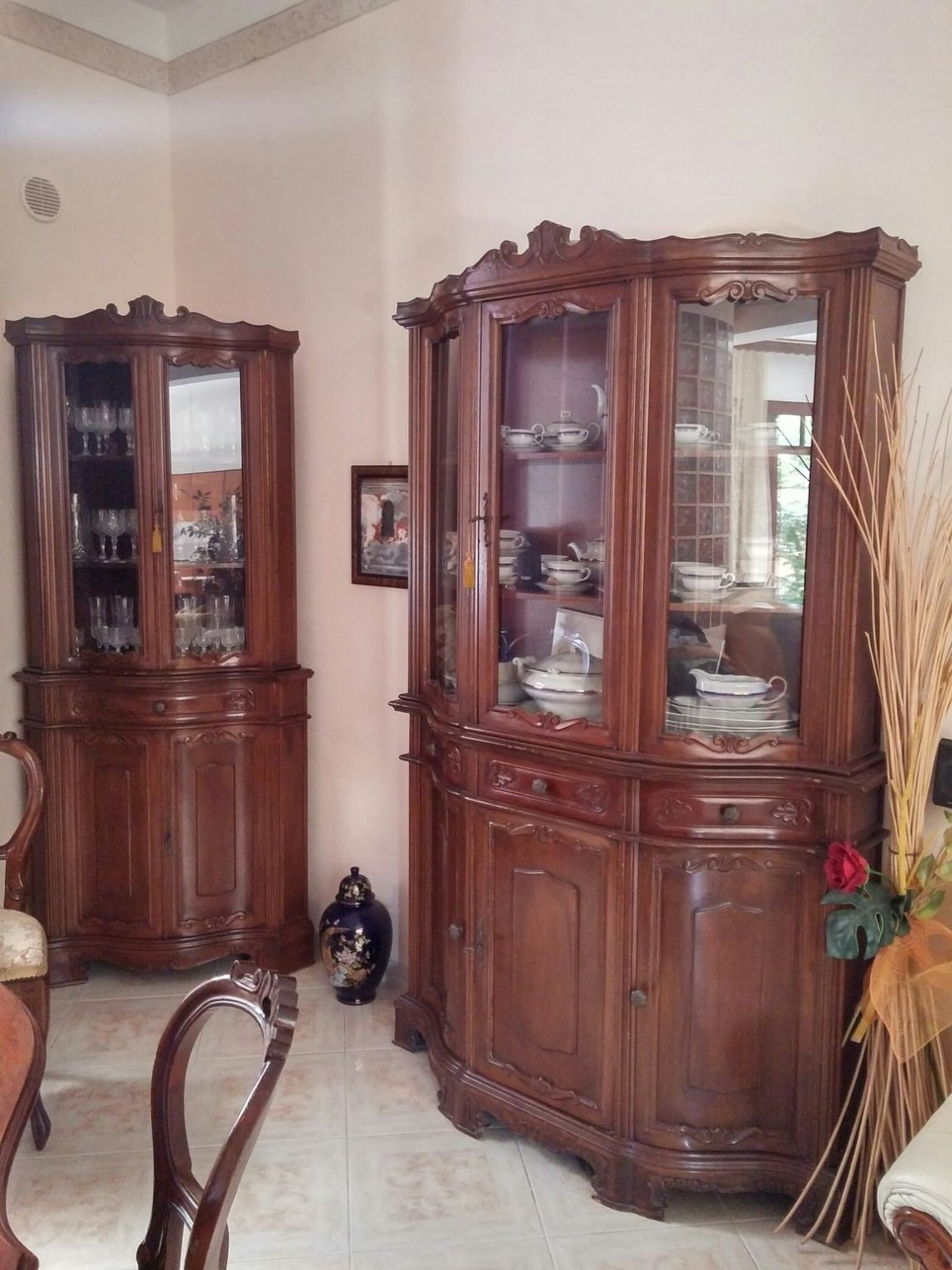 Mobili Sala da pranzo barocco