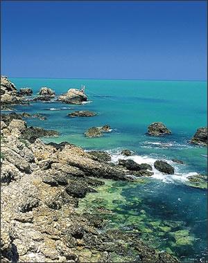 Geografia e paesaggio  Corsica