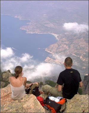 Home  Corsica