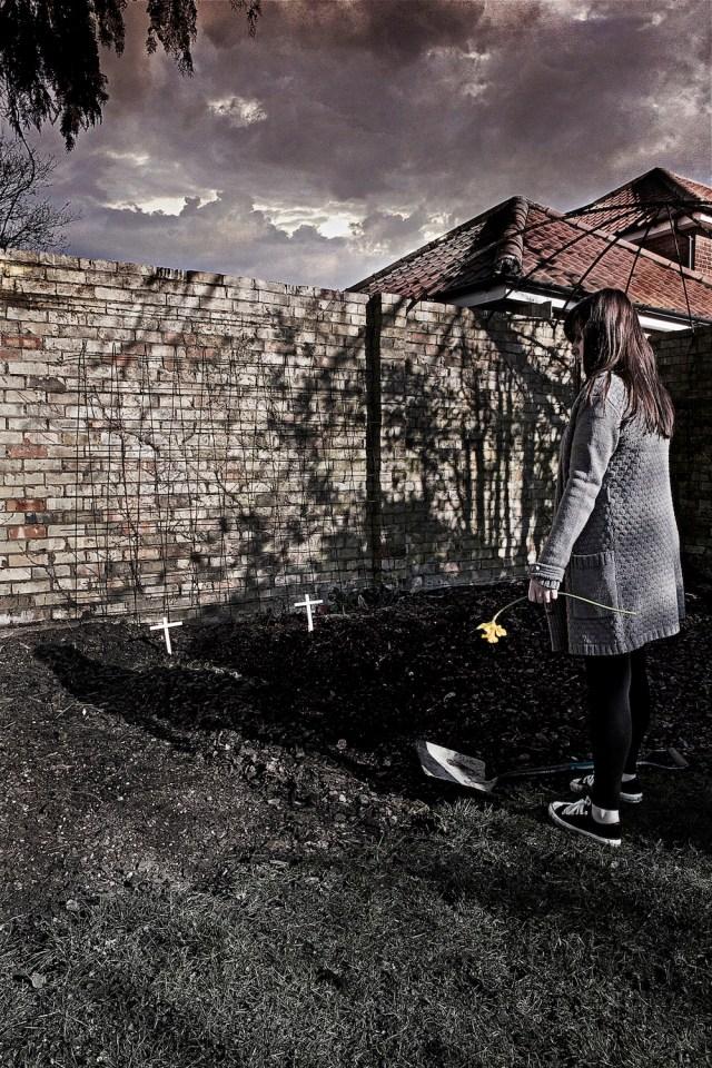 Juliet Appleby by Anthony White (thelastsurvivors.co.uk) © Anthony White