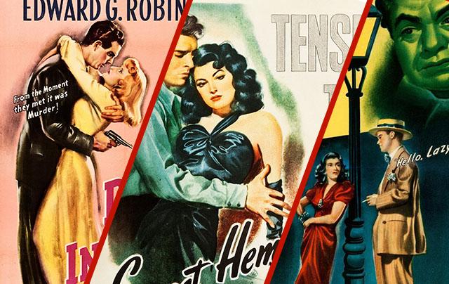 10 migliori noir classici