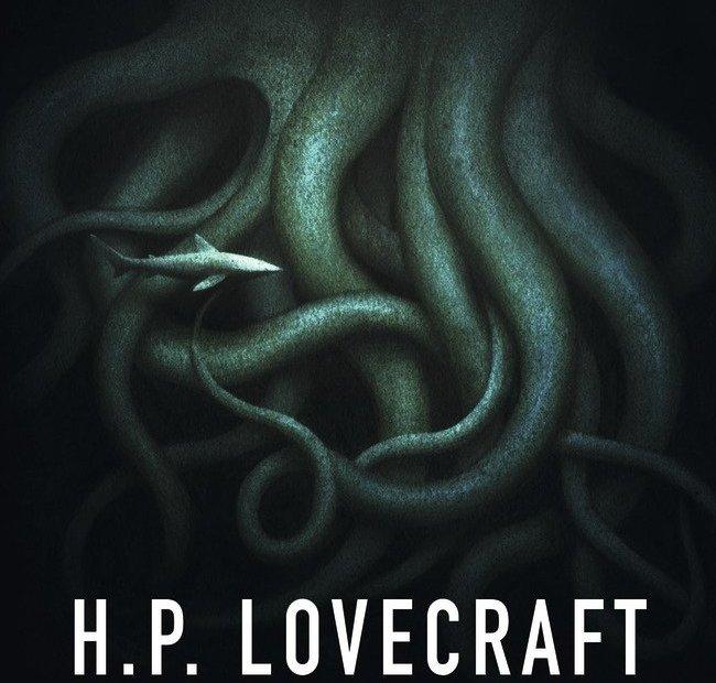 Le Mythe ce Cthulhu, par H.P. Lovecraft