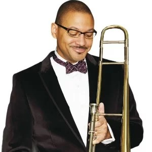 Tuesdays on the Tube: Delfeayo Marsalis and Sesame Street