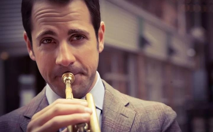 Tuesdays on the Tube: Dominick Farinacci