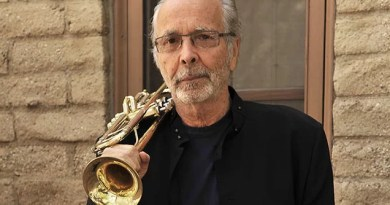 Herb Alpert Releases Two New Trumpet Albums