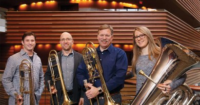 Philadelphia Low Brass To Perform Concerto By Hometown Composer