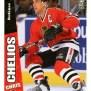 Card 47 Chris Chelios Upper Deck Nhl Collector S Choice