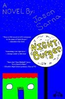 Night Burger cover