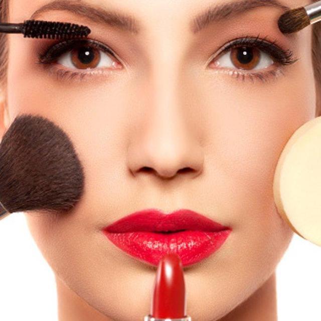 make-up 1- La Sultane magazine- LaSultanemag- Sultanemag