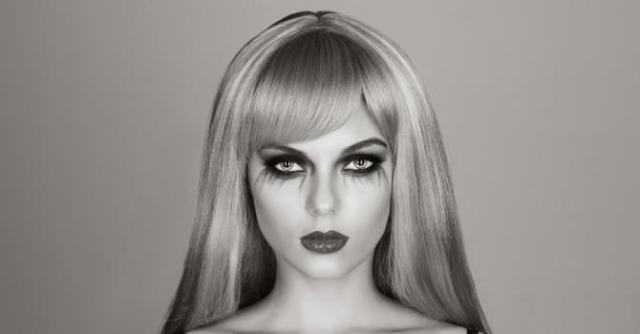 make-up 2- La Sultane magazine- LaSultanemag- Sultanemag