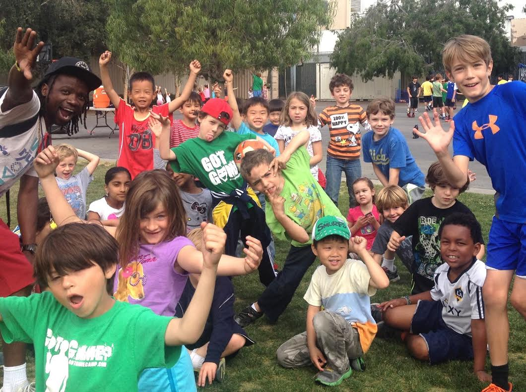 Los Angeles Summer Specialty Camps Listings