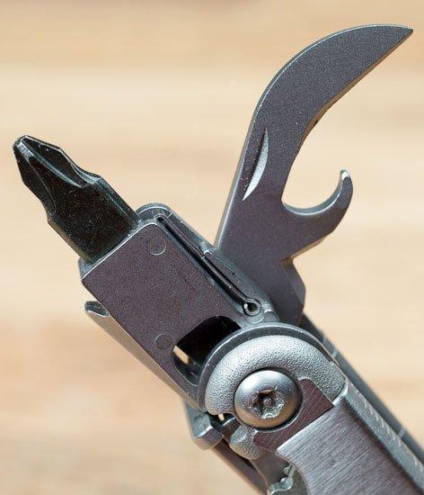 11 Le meilleur couteau Leatherman