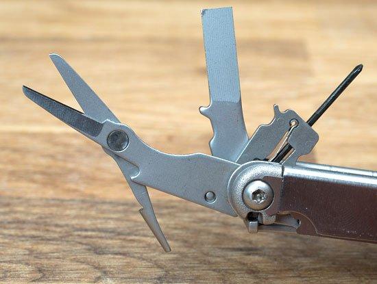 12 Le meilleur couteau Leatherman