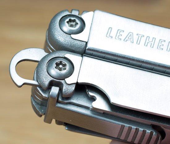 16 Le meilleur couteau Leatherman