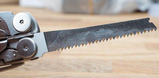7 Le meilleur couteau Leatherman
