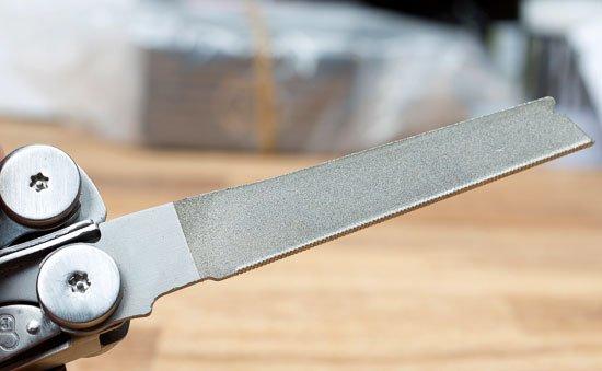 8 Le meilleur couteau Leatherman