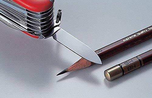 Le couteau suisse Victorinox Huntsman 4