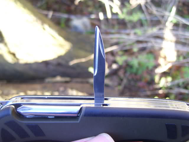 Le couteau suisse Victorinox Soldat 8