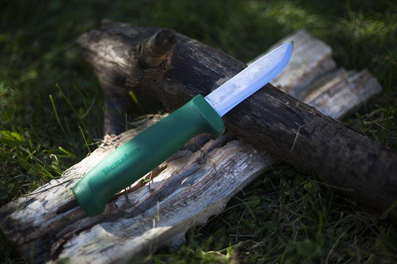 Mon avis sur le couteau Hultafors Craftmans.