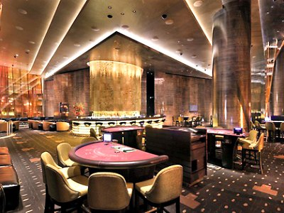 Aria Hotel Las Vegas Review