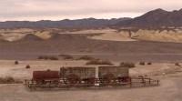 Las Vegas to Death Valley Tours