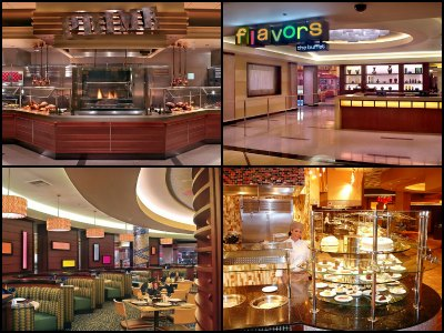 Harrahs Hotel Las Vegas