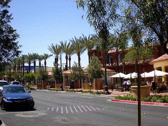 Things To Do At Town Square Las Vegas