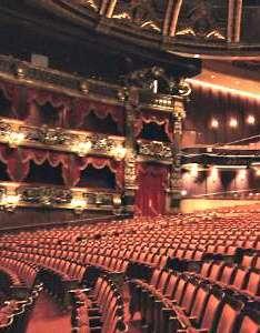 Venetian theatre in las vegas also the hotel rh lasvegas entertainment guide
