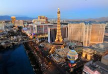 Places to Go Las Vegas
