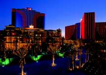 Rio - Las Vegas