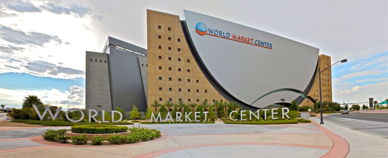 Hotels Near World Market Center Las Vegas