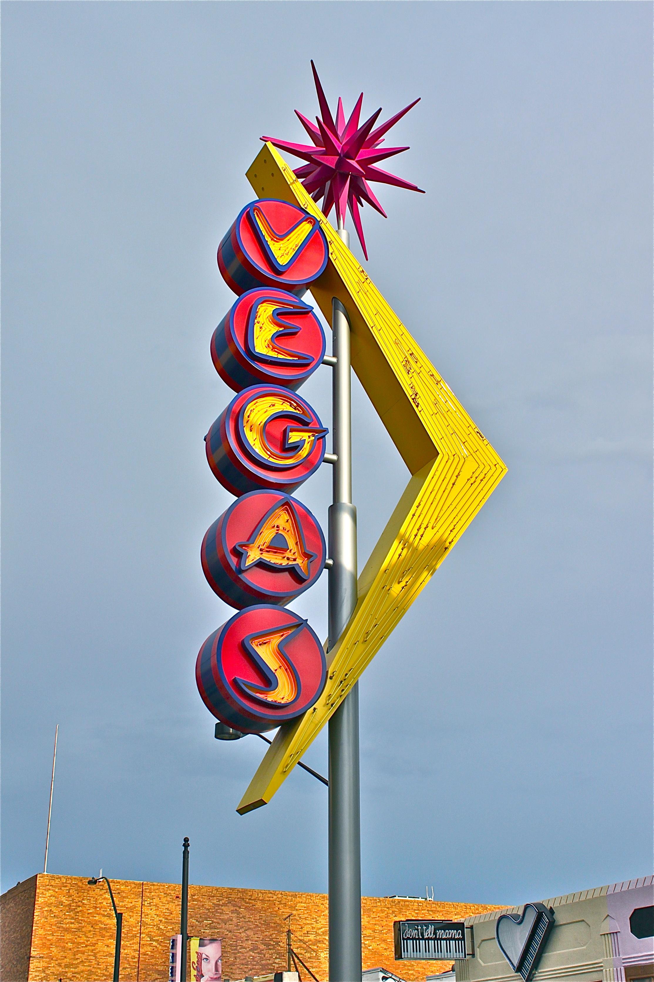 Fremont Street Las Vegas 360