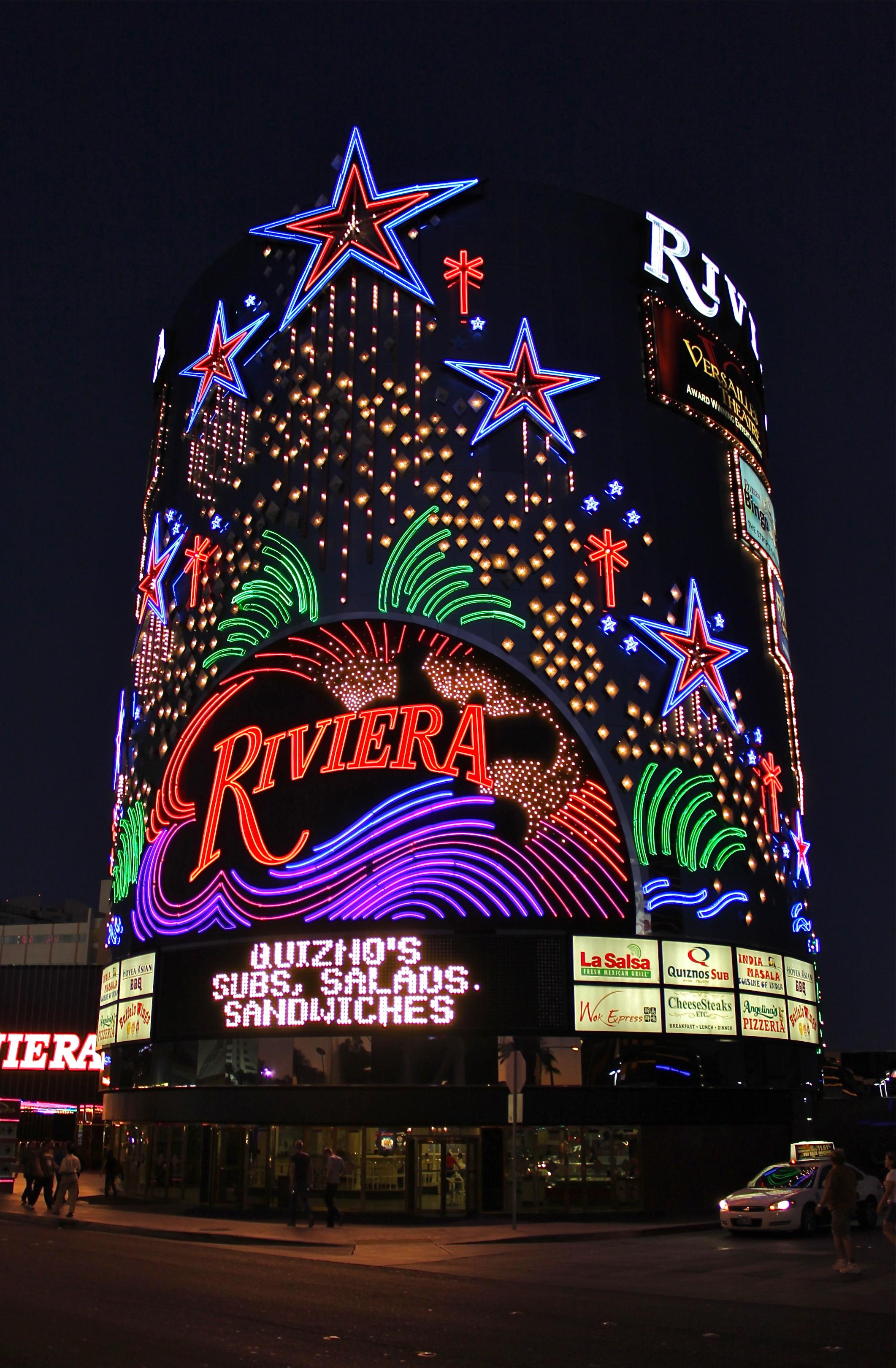 Casino riveira gambling industry statistics australia