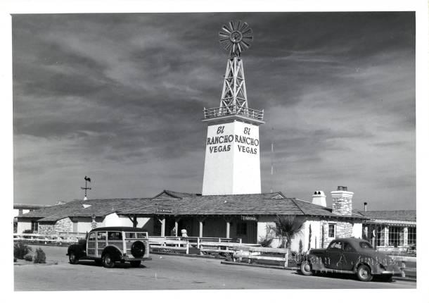 El Rancho Vegas