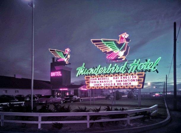 Thunderbird Las Vegas