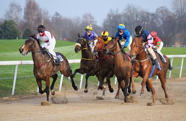race-track