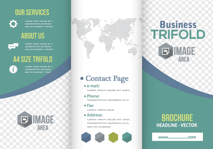 Pros Cons And Common Mistakes With Tri Fold Brochures