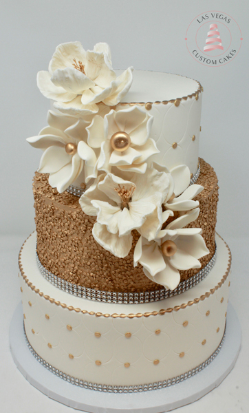Wedding Fillings Flavors Cake And
