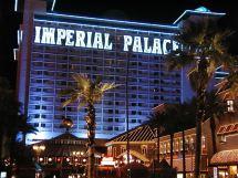 Imperial Palace Las Vegas